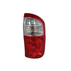 04 06 Toyota Tundra Double Cab Tail Light Lamp RIGHT