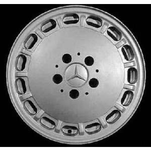 89 93 MERCEDES BENZ 300CE 300 ce ALLOY WHEEL RIM 15 INCH, Diameter 15
