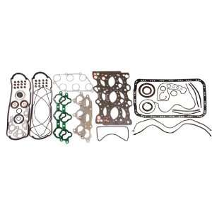 Evergreen FS44021 AcuraC25A1 V6 SOHC 24V Full Gasket Set