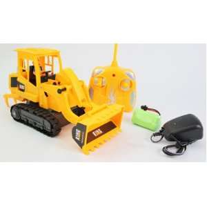 Channel Awesome King Force RC Full Function Front End Loader Tractor