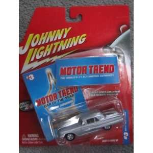 2003 Johnny Lightning Motor Trend #3 Car of the Year 1958