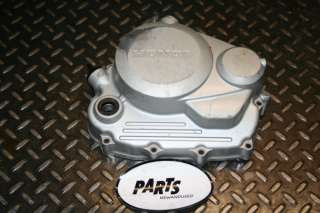 Honda CRF150F Clutch Cover Side Case Stock