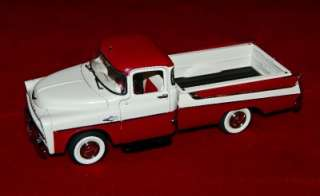 DANBURY MINT DIE CAST EXACT REPLICA 124 DODGE SWEPTSIDE 1957 PARTS
