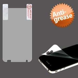 Anti grease LCD Screen Protector/Clear for HTC ADR6330