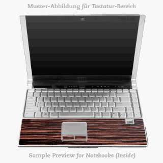 (Inlay)   wood 1 Laptop Notebook Decal Skin Sticker Electronics