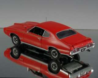 Danbury Mint Die cast car 1969 Pontiac GTO Judge