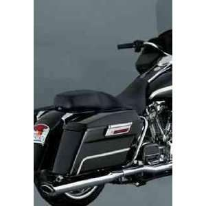 Vance and Hines Motorcycle Exhaust / Harley Davidson Touring Models