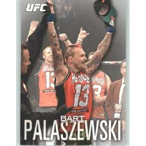 2012 Topps UFC Knockout / Ultimate Fighting Championship Card # 65