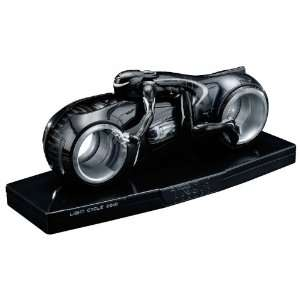 Tron Legacy Light cycle 2010 Diecast Figure Good Smile