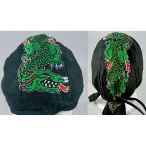 Dragon Bandana Cap