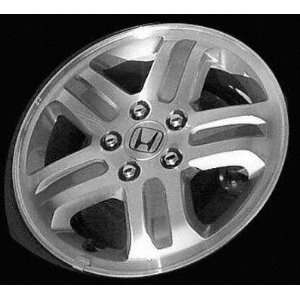ALLOY WHEEL RIM 16 INCH SUV, Diameter 16, Width 6.5 (5 SPOKE), Topy