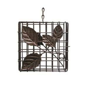 Leaf Suet Feeder (Bird Feeders)
