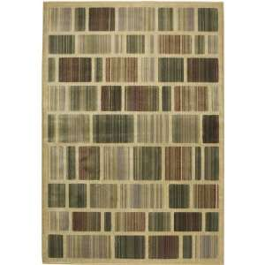 Rizzy Home SO3139 Sorrento 1 Feet 8 Inch by 2 Feet 6 Inch Area Rug