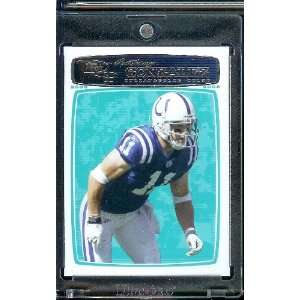 Indianapolis Colts   NFL Football Trading Cards