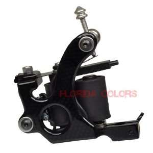 Tattoo Machine handmade Carbon Fiber DESIGN Liner Gun