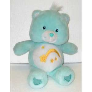 Care Bears Sing A Long Friends Wish Bear Plush Toy Toys & Games