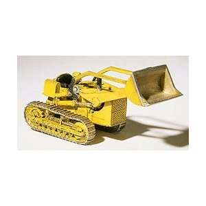 Scenics   Track Type Loader CAT #6 Metal Kit HO (Trains) Toys & Games