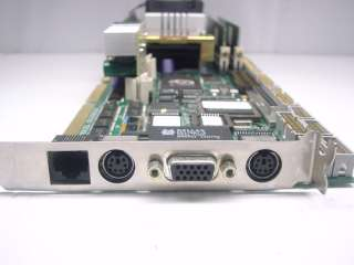 Diversified DTI 651208516 Single Board Computer SBC