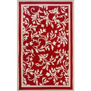 Sawgrass Mills Bella Garnet Rug   Large 8x10 Furniture