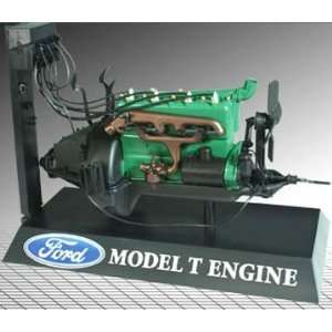1/6 Ford Model T Engine Kit Toys & Games