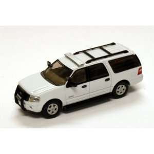 River Point Station HO (1/87) Ford Expedition Police SUV