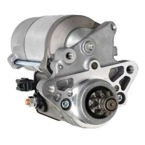 This is a Brand New Starter Fits Lexus GS400 4.0L 1998 2000, LS400 4