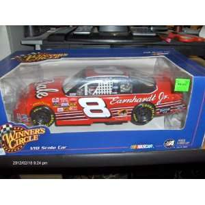 Dale Earnhardt, Jr 1/18 Scale Chevy Car Replica Toys