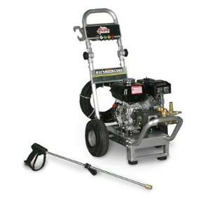 Honda GX200 Direct Drive Cold Water Pressure Washer