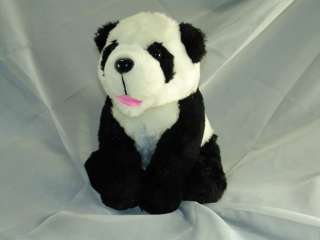 Barbie Doll Care N Cure Play Doctor Plush Panda Bear NR