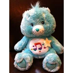 Care Bears Plush Heartsong Bear 13 inch Toys & Games