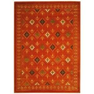Safavieh Rugs Porcello Collection PRL2709D 4 Assorted 4 x