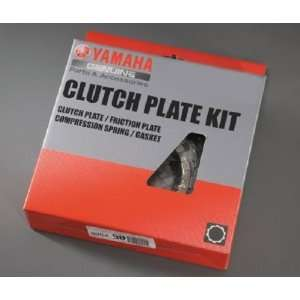 Yamaha GYT 1S3W0 01 G0; CLUTCH PLATE KIT; New Part 1S3 W001G 00 00