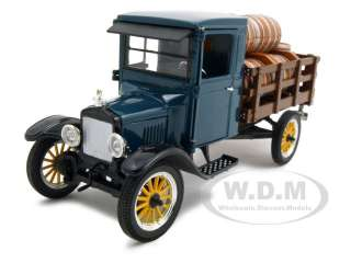 new 1 32 scale diecast car model of 1923 ford model tt stake truck die
