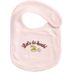Do Lunch Organic Baby Bibs, Newborn/Infant/Baby Girl Funkoos Baby