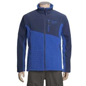 Mountain Hardwear Nakaya Fleece Jacket (For Men) Sports