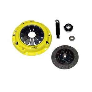 ACT Clutch Kit for 1992   1993 Mazda MX3 Automotive