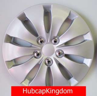 NEW 2008 2011 Honda ACCORD Wheelcover Hubcap SET