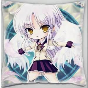 Beats Kanade Tachibana , 16x16 Double sided Design