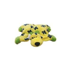 the Puppy Dog Plush Stuffed Pillow Animal by Russ Berrie Toys & Games