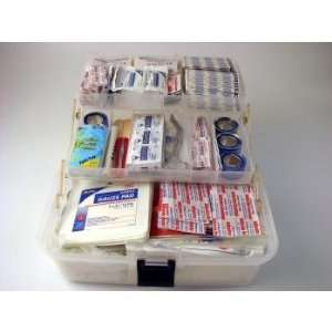 422608   Rescue One   First Aid Kit Case Of 3 Case Pack 3