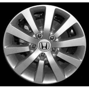 CIVIC COUPE ALLOY WHEEL RIM 16 INCH, Diameter 16, Width 6.5, Lug 4