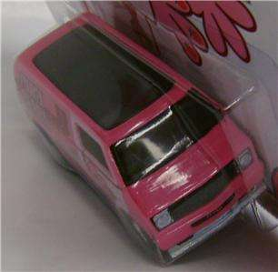 FRANKENBERRY 1977 CUSTOM DODGE VAN GENERAL MILLS HOT WHEELS 164