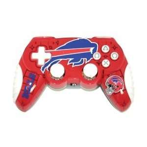 Officially Licensed Buffalo Bills NFL Wireless PS Musical Instruments