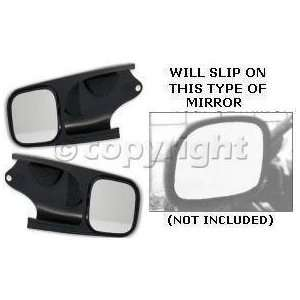 TOWING MIRROR chrysler TOWN & COUNTRY VAN 96 05 GRAND VOYAGER 00 03