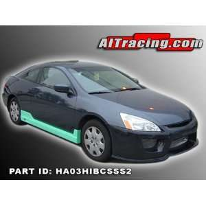 Honda Accord 03 up Exterior Parts   Body Kits AIT Racing