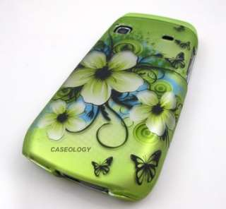 FLOWERS HARD SHELL CASE COVER SAMSUNG REPLENISH PHONE ACCESSORY