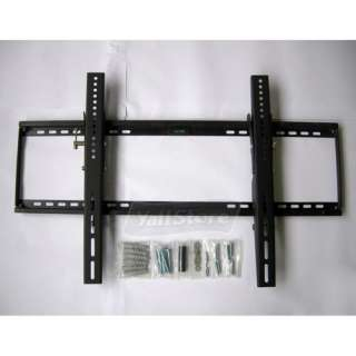 Universal LCD LED Plasma Display Bracket TV Wall Mount 32 37 40 43 46