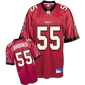 Derrick Brooks #55 Tampa Bay Buccaneers Youth NFL Replica