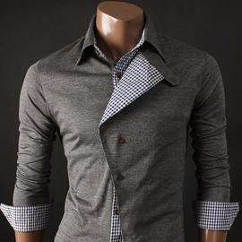 New Stylish Mens Casual Slimfit Dress Shirts Collection