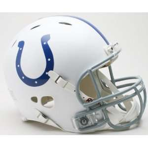 Indianapolis Colts Riddell NFL Authentic Revolution Pro